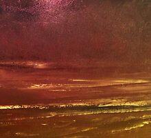 Star Dust by Jeff Schauss