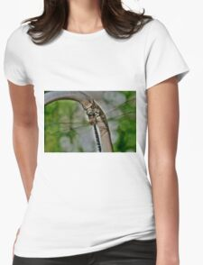 Dragonfly!!! Womens Fitted T-Shirt