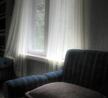 24.7.2010: Ghost View by Petri Volanen