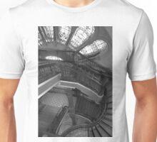 QVB Stairway, Sydney Unisex T-Shirt