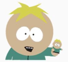 Butters with Butters by Andy Quan