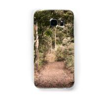 Blackbutt Reserve, NSW, Australia Samsung Galaxy Case/Skin