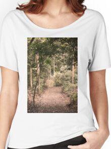 Blackbutt Reserve, NSW, Australia Women's Relaxed Fit T-Shirt