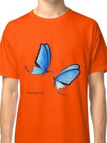 Butterfly Romance Classic T-Shirt