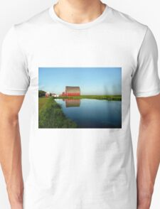 Reflections on the Pond!!! T-Shirt