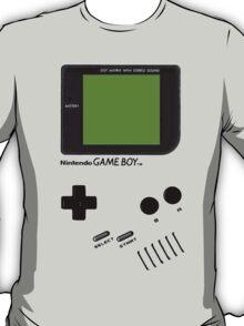 Gameboy T-Shirt