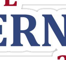 Vote Bernie Sanders 2016 Sticker