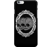 Twin Skull iPhone Case/Skin