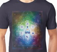 Universal Union - May All Be Happy  Unisex T-Shirt