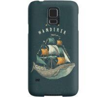 Whale | Petrol Grey Samsung Galaxy Case/Skin
