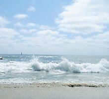 Perfect Laguna Day by kristawho