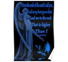 ⊱✿ ✿⊰SYMPATHY CARD WITH BIBLICAL SCRIPTURE⊱✿ ✿⊰ Poster