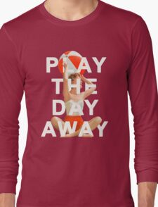 Play The Day Away Long Sleeve T-Shirt