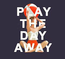 Play The Day Away Women's Tank Top