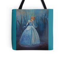 You shall go to the ball Tote Bag