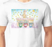 The Impressions Stand Unisex T-Shirt