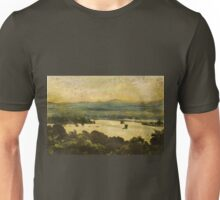 Golden Dreams Unisex T-Shirt