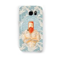 Sailor Samsung Galaxy Case/Skin