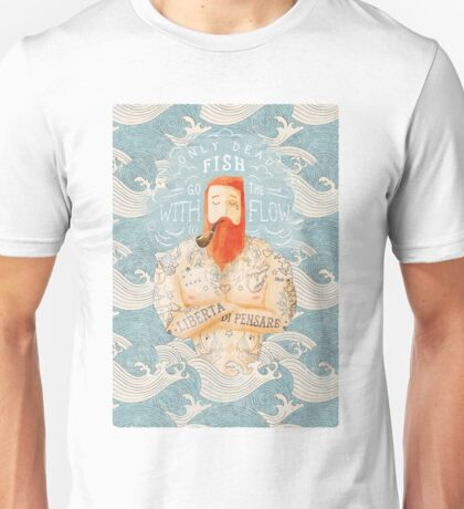 Sailor Unisex T-Shirt