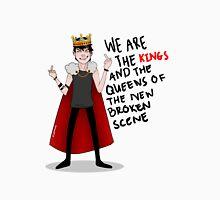 King of the new broken scene Unisex T-Shirt