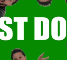 Motivational Shia - JUST DO IT Sticker