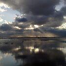 Storm overhead by Merice  Ewart-Marshall - LFA