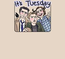 It's Tuesday - SPN Unisex T-Shirt