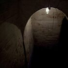 Workhouse Cellar by NUNSandMoses