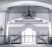 Rosen Center, Orlando, Florida by FacetEyePhoto