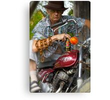 Born To Be Wild and Easy Rider .  (Cover by Brown Sugar). Favorites: 2 Views: 1228 . Muchas gracias Amigos ! Thank you friends ! Dziękuję ! Canvas Print