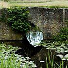 OldBrickBridge by Els Steutel