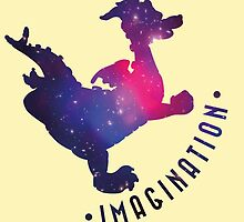 Journey Into Imagination with Figment by Rachel Mansell