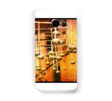 Look Up To A Futuristic Past ~~ Samsung Galaxy Case/Skin