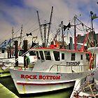 Shrimp Boats by Savannah Gibbs