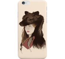 The Banshee's Crown iPhone Case/Skin