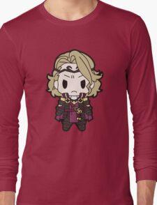 Fire Emblem: Fates Xander Chibi Long Sleeve T-Shirt