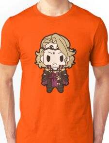 Fire Emblem: Fates Xander Chibi Unisex T-Shirt