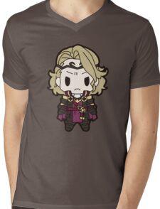Fire Emblem: Fates Xander Chibi Mens V-Neck T-Shirt