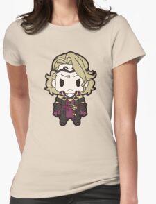 Fire Emblem: Fates Xander Chibi Womens Fitted T-Shirt