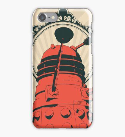 Dr Who Dalek iPhone Case/Skin
