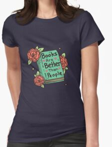 Books > People T-Shirt