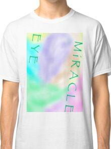 MIRACLE EYE REG Classic T-Shirt