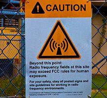 FCC.... CAUTION !!!! by LauraBroussard