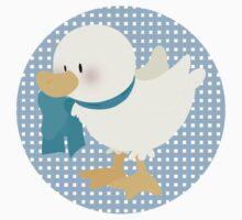 duck (male) Baby Tee