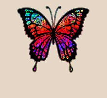 Psychedelic Butterfly T-Shirt