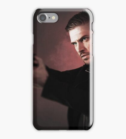 The Guest iPhone Case/Skin