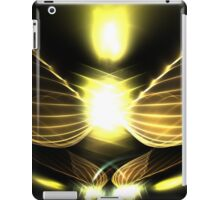 Candle Wings iPad Case/Skin