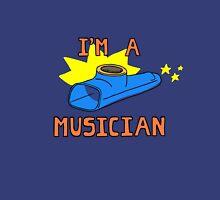 I'm a Musician - Kazoo Unisex T-Shirt