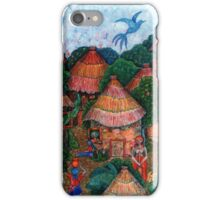 That was my country - Mi país que fue iPhone Case/Skin