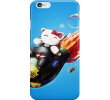 Saki Bomb iPhone Case/Skin